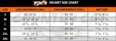 Details About Fxr Clutch Evo Winter Snowmobiling Race Division Helmet Black Red White