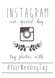 best 25 hashtag wedding ideas on pinterest wedding hashtag sign Wedding Hashtags Letter M free printables to share your wedding hashtags with guests wedding hashtag letter n