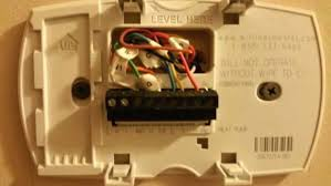 honeywell rth6580wf thermostat review blank screen wifi wiring honeywell rth6580wf wifi thermostat wiring diagram