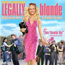 Legally blonde full movie