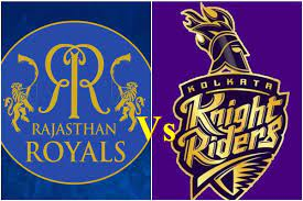13.राजस्थान रॉयल्स (rr) बनाम कोलकाता नाइट राइडर्स (kkr). Dfmwsmr1nu6aim