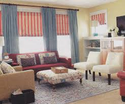 Living Room Curtains And Valances Living Room Curtains With Valance Amazoncom Goodgram 5 Piece