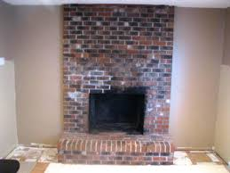 Cheap Fireplace Makeover Ideas Cheap Fireplace Makeovers Completing Your Home Easy Brick