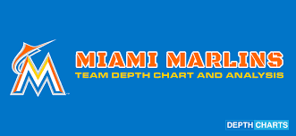 Marlins Closer Depth Chart 2019 Miami Marlins Depth Chart Updated Live