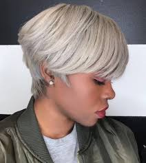 Spike Hair Style For Women 50 most captivating african american short hairstyles and haircuts 4974 by wearticles.com