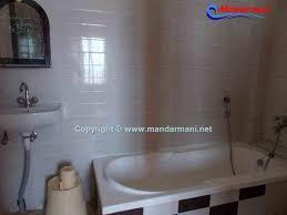ay beach resort bathtub mandarmani