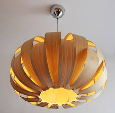 inspirations wood veneer lighting pendants pendant lights ideas
