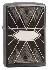 ROZETKA   <b>Зажигалка Zippo Luxury Design</b> 49164. Цена, купить ...
