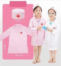 Chuyên bán bộ đồ chơi bác sĩ màu hồng vali kéo có xe đẩy nhập khẩu giá rẻ  tại tphcm