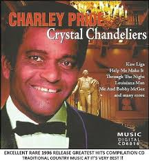 charley pride very best greatest hits collection rare 1996 country cd