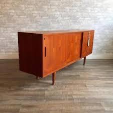 teak retro furniture. Simple Furniture Mid Century Danish Teak And Rosewood Sideboards Throughout Retro Furniture