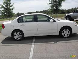 2007 White Chevrolet Malibu LT Sedan #35788875 Photo #11 ...