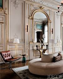 Classic Style Interior Design Collection Simple Decorating