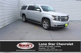 Used 2018 Chevrolet Suburban Premier 2WD 4dr 1500 For Sale in ...