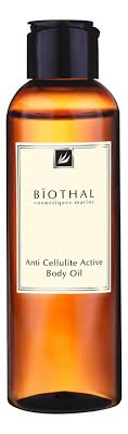 <b>Масло для тела Антицеллюлит</b> Anti Cellulite Active Body Oil 150мл