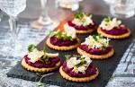 Тарталетки вафельные на праздничный стол рецепты 181