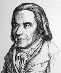 """Dieses Porträt von Johann Heinrich Pestalozzi stammt aus dem Buch """"Zweihundert deutsche Männer"""", herausgegeben von Ludwig Bechstein, Leipzig 1854. - johann_heinrich_pestalozzi"""