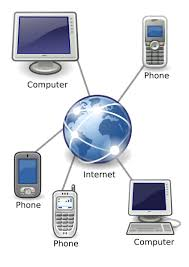 Communication Media What Is Bandwidth And What Is Communication Media