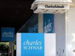 Schwab's Stock Has Been a Hit. Wall ...