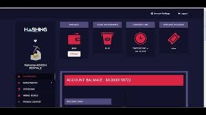 Add bitcoin addresses and starts earning. Free Bonus 5 New Hashing Trade Bitcoin Mining Earn Unlimited Bit