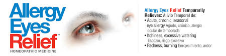 Allergy Eye Relief - by TRP