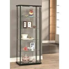 curio cabinet glass trend curio cabinet shelves curio cabinet glass tower modern display case shelves 5 curio cabinet glass