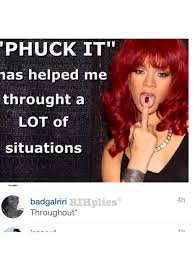 Sometimes, you have haunted by an idea of wasting your life. 24 Times Rihanna Threw Some Serious Shade On Instagram Capital Xtra