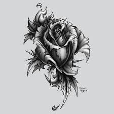 Mandala Rose Fiori Disegni Per Tattoo Yoursworld