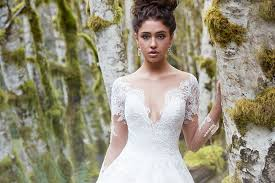2017 wedding dress trends the top 20 to fall for