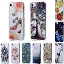 Dream Catcher Case Iphone 7 Plus For Iphone 100 Iphone100 Iphone100plus 100th Beautiful Brush Girl Deer 77