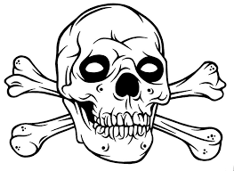 Small Picture printable sugar skull coloring pages free printable graffiti