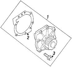 parts com® volvo xc90 oil cooler oem parts 2005 volvo xc90 t6 l6 2 9 liter gas oil cooler