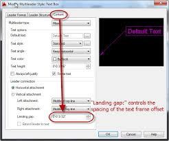 autocad dimension text size autocad self adjusting text frame using multileaders autocad tips