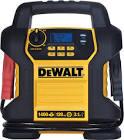 Dewalt DXAEJ14 Digital Portable Power Station Jump Starter: 1400 Peak/700 Instant Amps