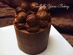 Chocolate Mousse Truffle Cake Chocolate Cake Delivery Soulfully