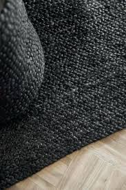 black jute rug photo 5 of 6 made with love exceptional black jute rug 7 black black jute rug