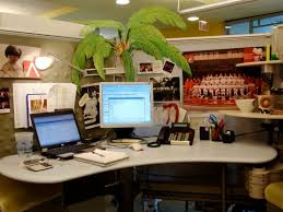 best office cubicle design. Design Ideas For Office Cubicle Best Decor Cute Desk Bay Decoration Themes In Christmas Decorations My
