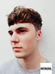 Haartrend Mannen 2017 Ruthless Kappers