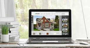 Image Fired Grill Home Exterior Visualizer Pinterest Ply Gem Industries Home Remodeling New Construction Exterior Products