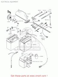 Kawasaki bayou diagram wiring best of klf220