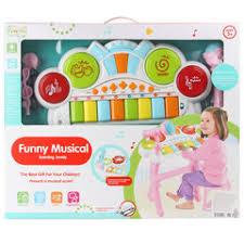 Детские музыкальные инструменты <b>Veld Co</b> — купить на Яндекс ...