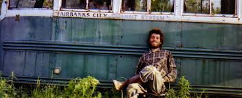 chris mccandless now i walk into the wild by diavonni edington chris mccandless