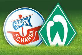 The match is a part of the 2. Jetzt Tickets Sichern Werder Bremen Zu Gast In Der Dkb Arena