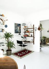 Interior Design: Scandinavian Indoor Garden Ideas - Indoor Garden
