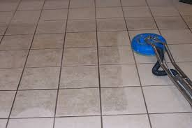 cleaner for tile floors and grout