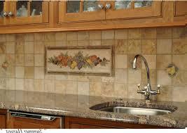 Kitchen Tile Backsplash Murals Fresh Ceramic Tile Kitchen Floor Designs Space Design Ideas Of For