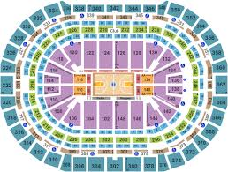 Milwaukee Bucks Detailed Seating Chart Denver Nuggets Vs Milwaukee Bucks Sunday April 01st At 18
