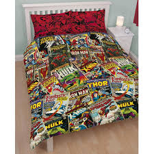 KIDS DISNEY AND CHARACTER DOUBLE DUVET COVER SETS - AVENGERS ... & KIDS-DISNEY-AND-CHARACTER-DOUBLE-DUVET-COVER-SETS- Adamdwight.com