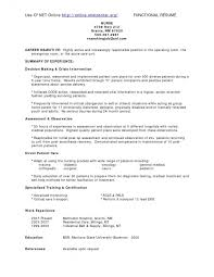 Bls Certification On Resume Bls Certification On Resume Alanbrooks Net