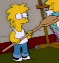 Wesley Wiggum | Simpsons Wiki | Fandom
